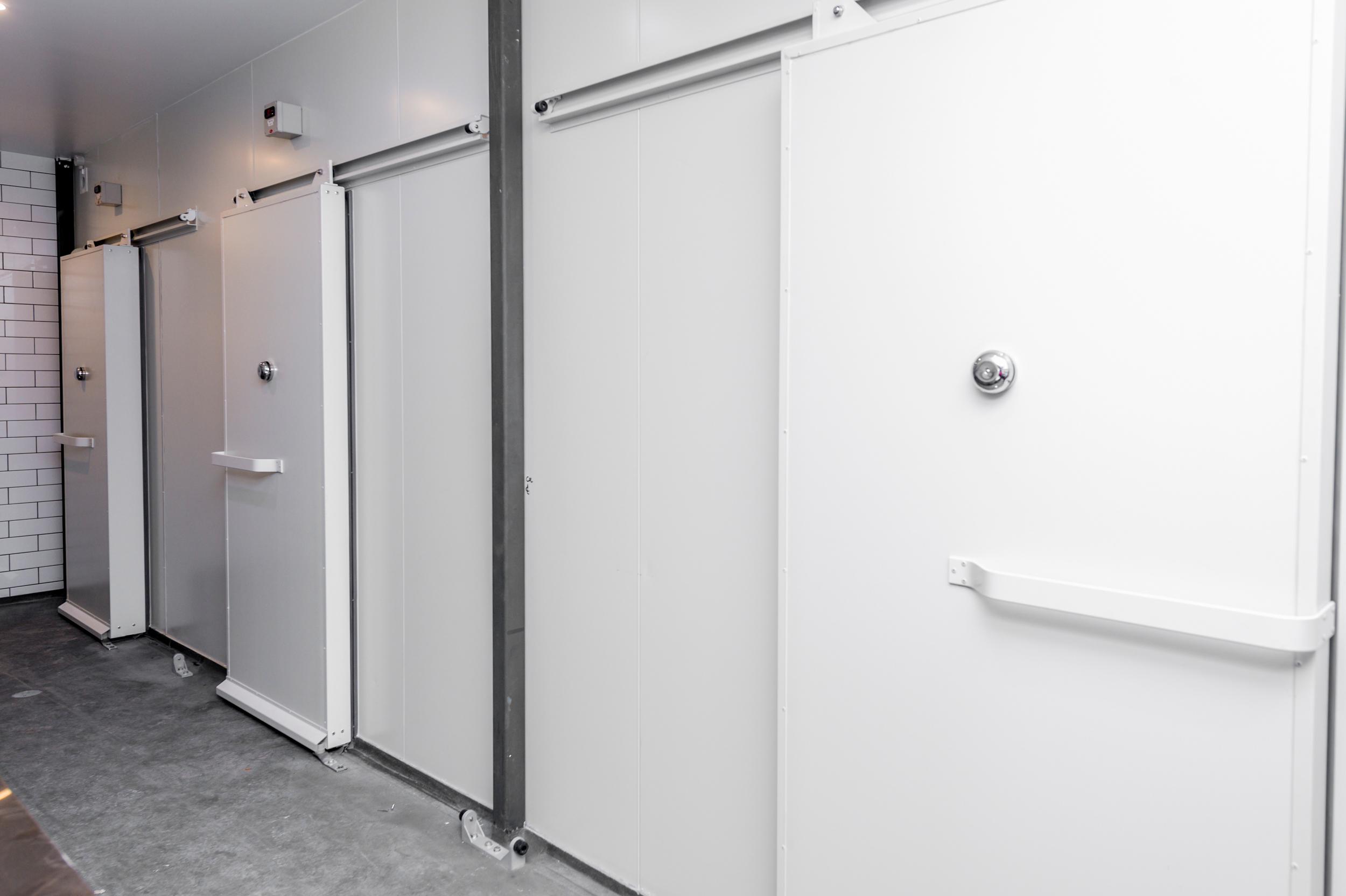coolroom freezer service