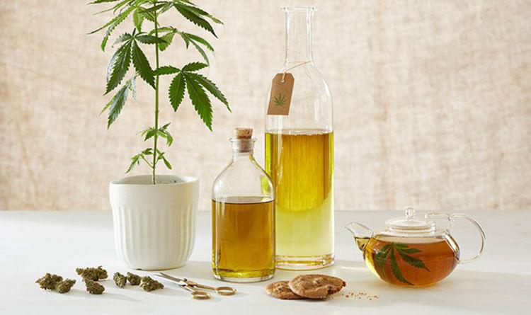 CBD hemp oil