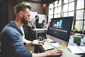 Finance Business Entrepreneur